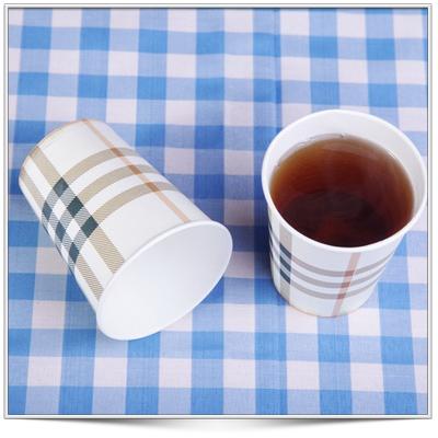دستگاه تولید لیوان چای دار دستیتصاویر نمونه محصولاتی که توسط این دستگاه تولید می شود